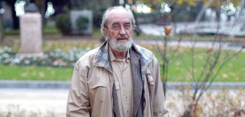 Asturias y Madrid se rinden a Ángel González