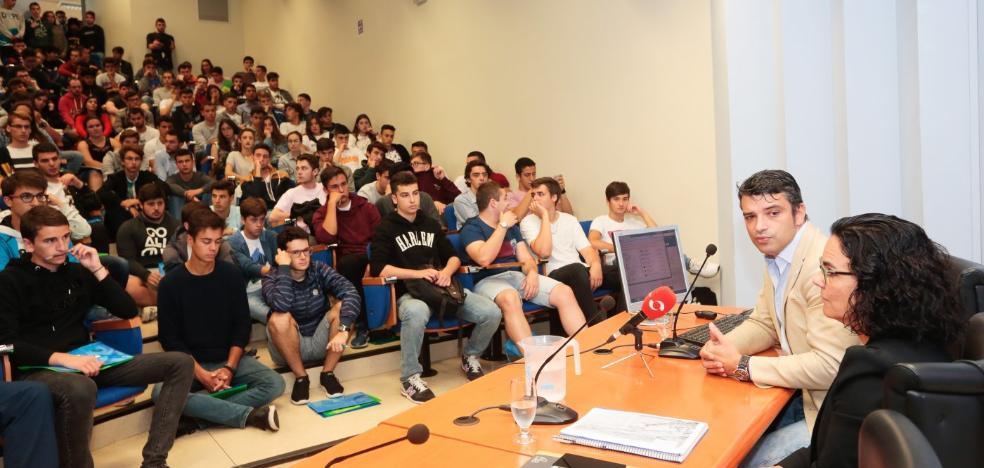 La izquierda apoya el nuevo grado de la EPI, pero pide hacerlo «más atractivo»