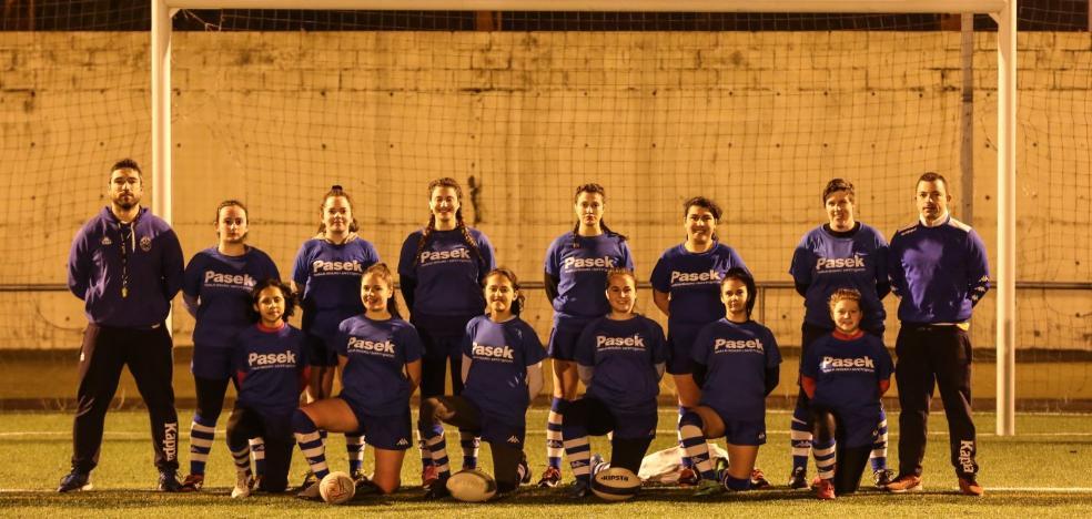 El Belenos cuenta con nuevo equipo femenino