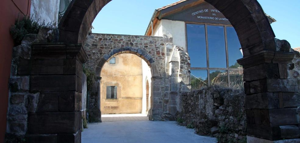 El Ayuntamiento inicia las obras de mejora del Monasterio de la Merced