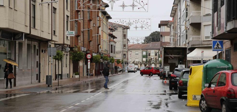 Las placas de las calles de Posada comenzarán a instalarse «esta semana»