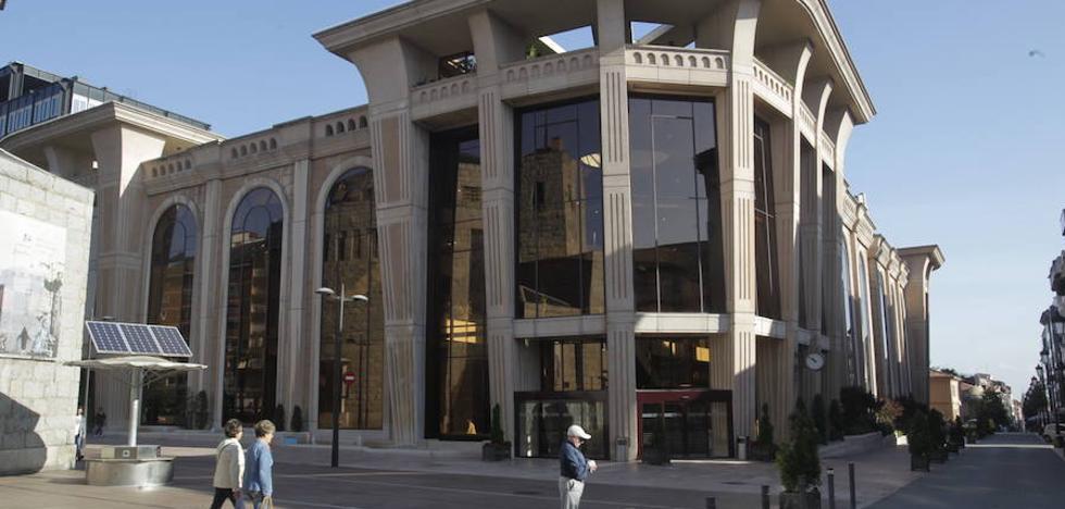 El Ayuntamiento de Oviedo confía en iniciar las obras del Auditorio en primavera
