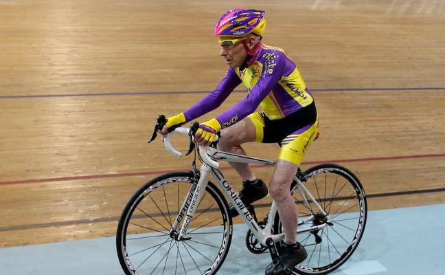 Robert Marchand, el ciclista más longevo del mundo