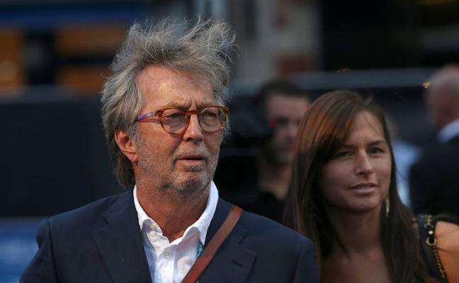 El drama de Eric Clapton: «Me estoy quedando sordo»