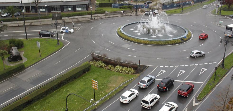 El Ayuntamiento mantiene en uso los foto-rojo a la espera de dos resoluciones judiciales