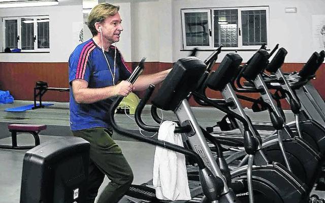Ribadesella habilitará una sala adicional en el gimnasio con nuevos equipamientos