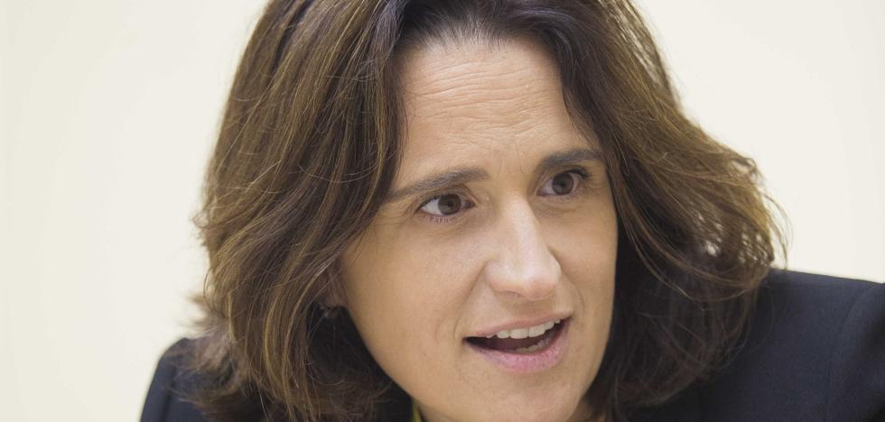 Lucía Rodríguez Olay, séptima mejor docente de España
