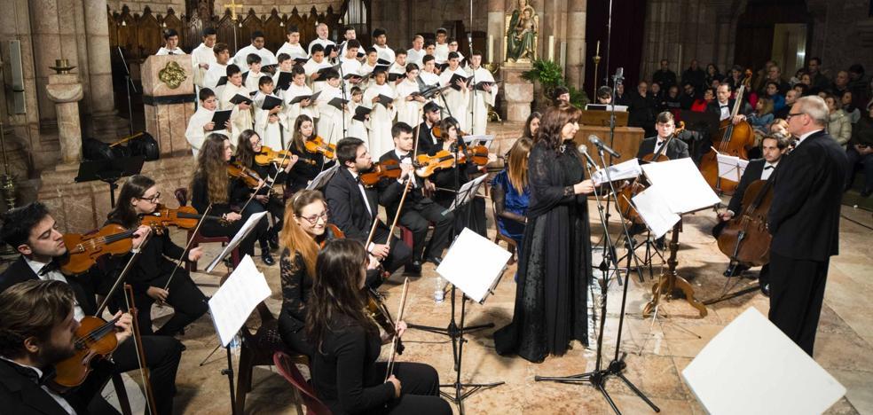Declarados de «excepcional interés público» los centenarios de Covadonga