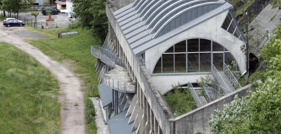 Morcín adquiere el Museo de los Quesos a Hunosa «como primer paso para su apertura»