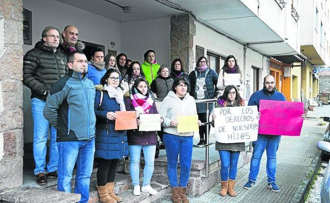 Cabrales exige un pediatra propio para su ambulatorio y las Peñamelleras