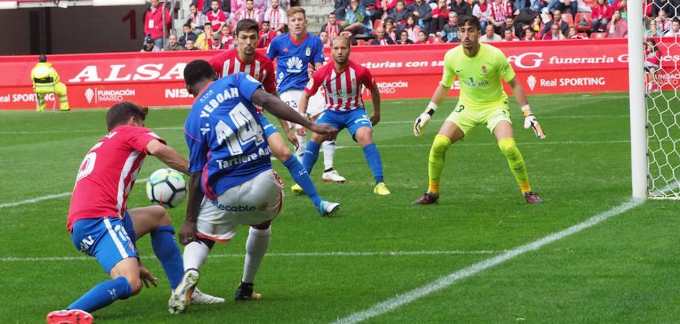 La Comisión Antiviolencia declara el Oviedo-Sporting «partido de alto riesgo»