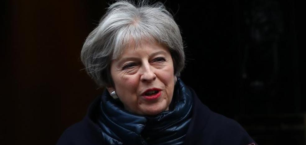 Reino Unido perdería medio millón de empleos con un 'Brexit' sin acuerdo