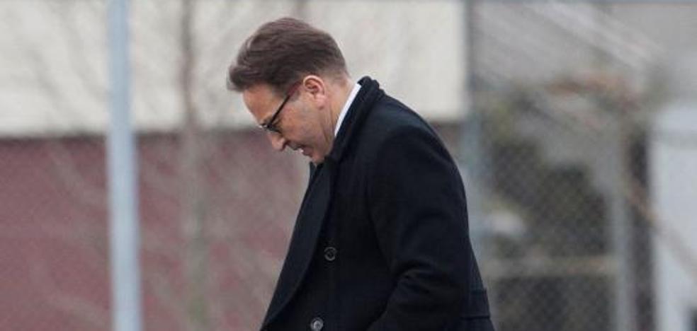 El abogado de 'El Chicle' renuncia a su defensa por falta de confianza
