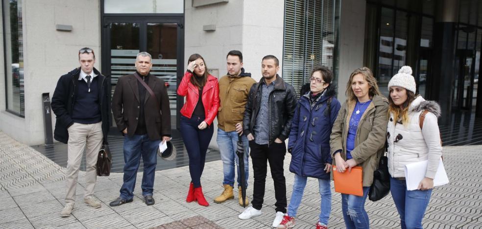 Las víctimas del caso Shamira reciben amenazas del presunto estafador