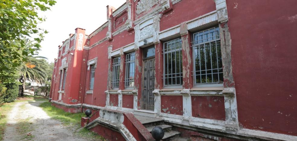 La Junta de Las Colonias quiere convertir el edificio en residencia de estudiantes