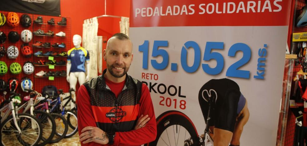 La estela solidaria de Valverde
