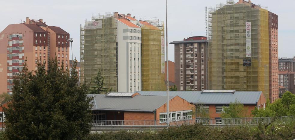 La construcción cree que sin las ayudas a la rehabilitación se perderán mil empleos