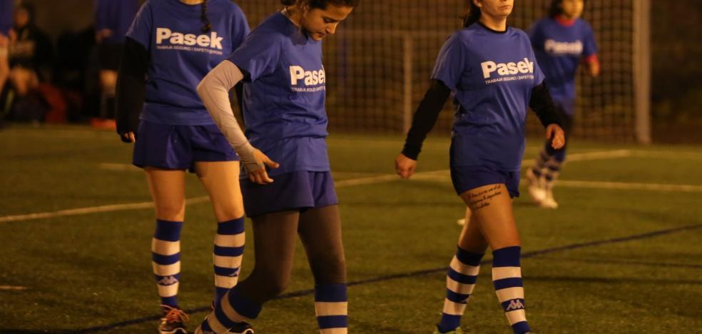 «La creación del Belenos femenino es muy importante para el deporte de la ciudad»