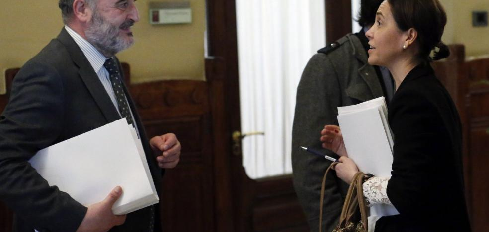 El Tribunal de Cuentas valida la deuda asturiana de 2015