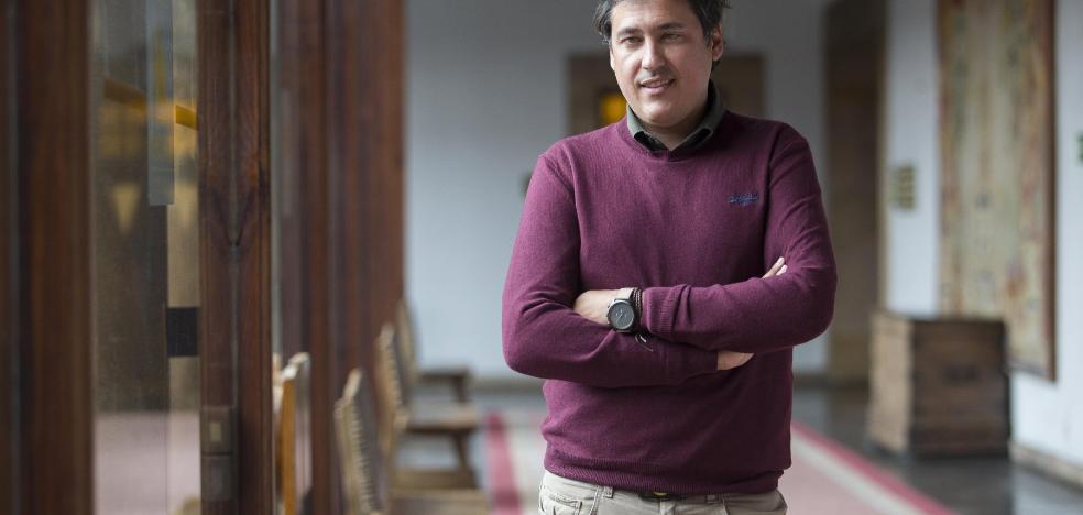 «Hoy hay capital riesgo disponible para proyectos de emprendimiento»