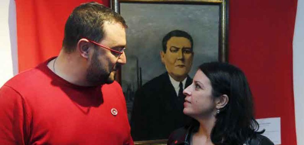 Adriana Lastra aprecia «parálisis, agotamiento y hastío» en el PP