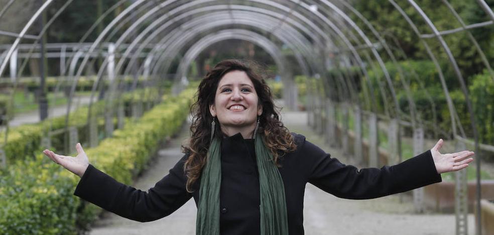 Anabel Santiago: «La tonada no se pierde por ir hacia la modernidad, es una evolución lógica»