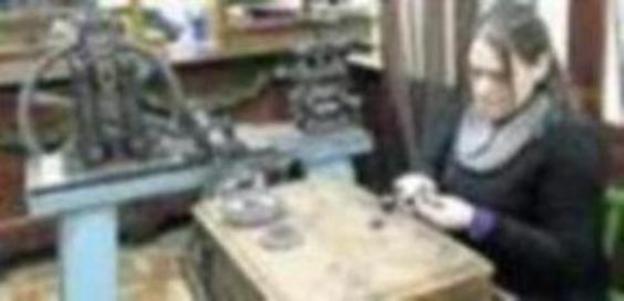 «El azabache asturiano debería ser patrimonio cultural por su exclusividad»