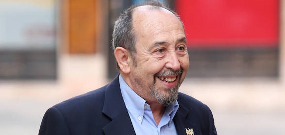 «Me considero absolutamente perseguido, una vez más», afirma Montes Estrada