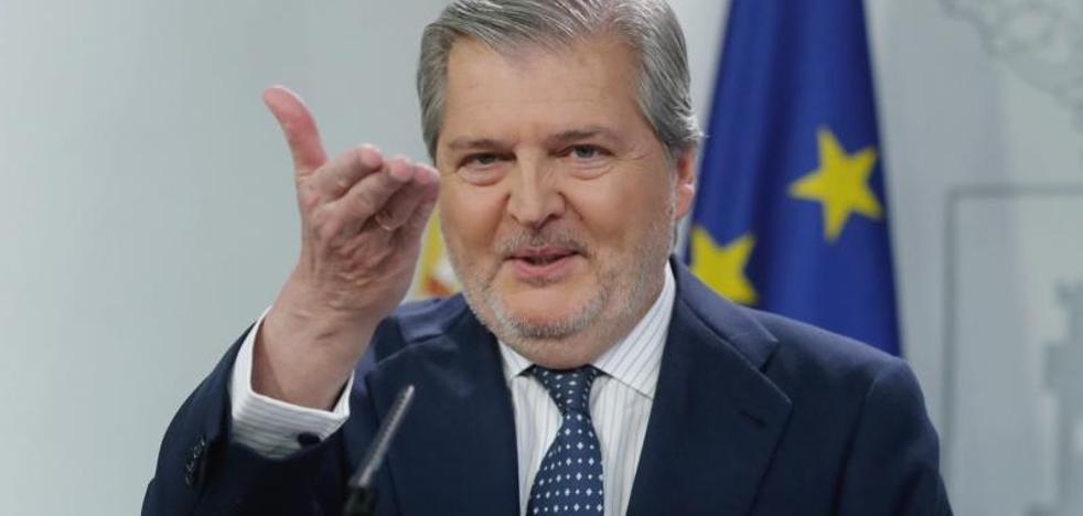 El Gobierno garantiza que «impedirá» una investidura telemática de Puigdemont