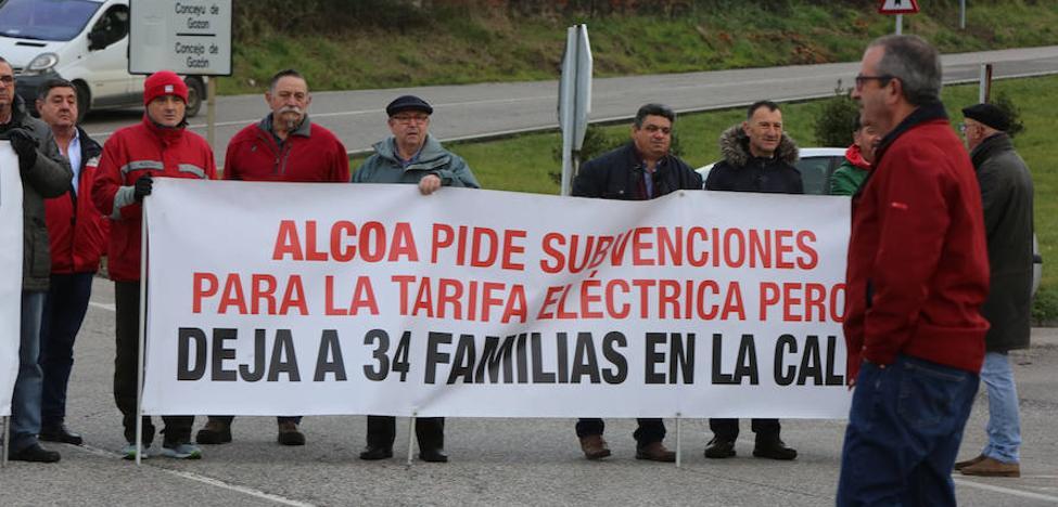 Los despedidos de Montrasa desconvocan las movilizaciones previstas para la próxima semana