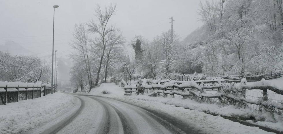 San Isidro registra la segunda temperatura más baja del país