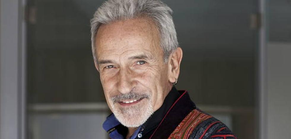 Víctor Ullate: «Para seguir vivo hay que tener metas»