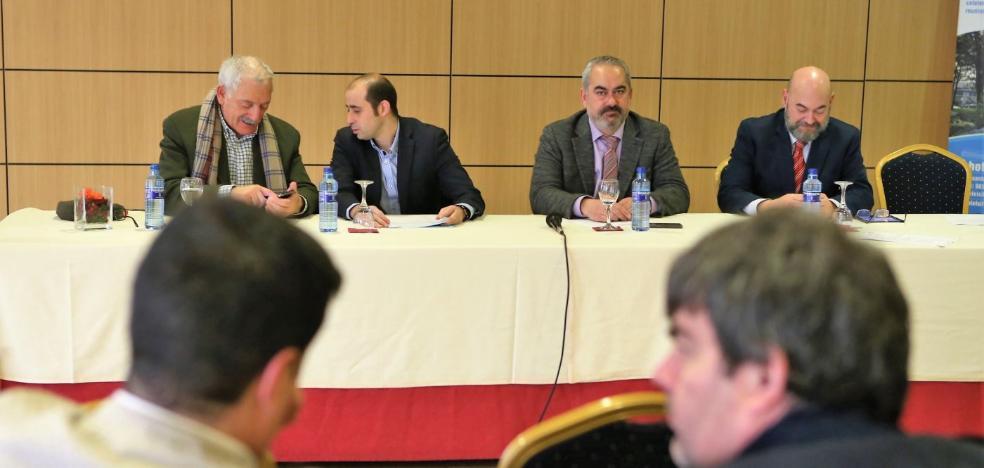Gerardo Sanz pide reactivar el plan del Área Metropolitana de Asturias