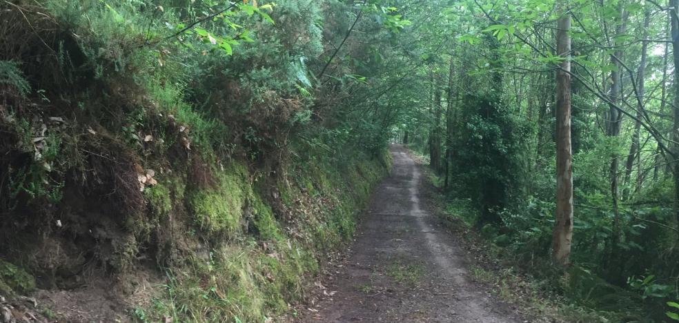 Pravia pide la inclusión en el Camino de Santiago del tramo de Cornellana a Soto