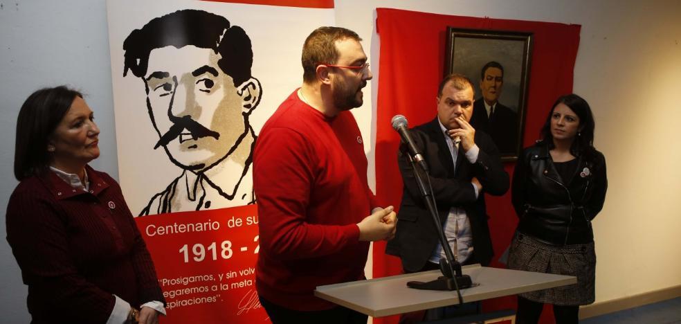 Lastra celebra el giro «a la izquierda» de la FSA y pide «lealtad» a los críticos para ganar en 2019
