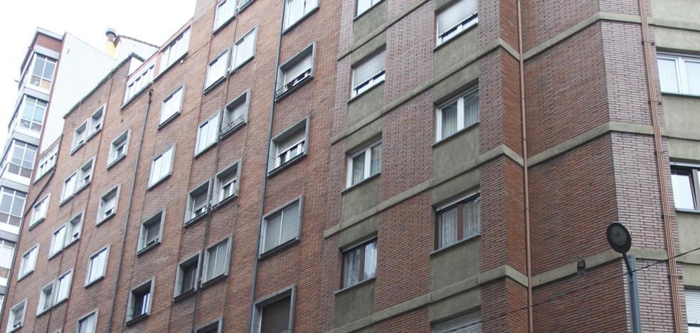 El Ayuntamiento de Avilés subvenciona la rehabilitación de doce fachadas