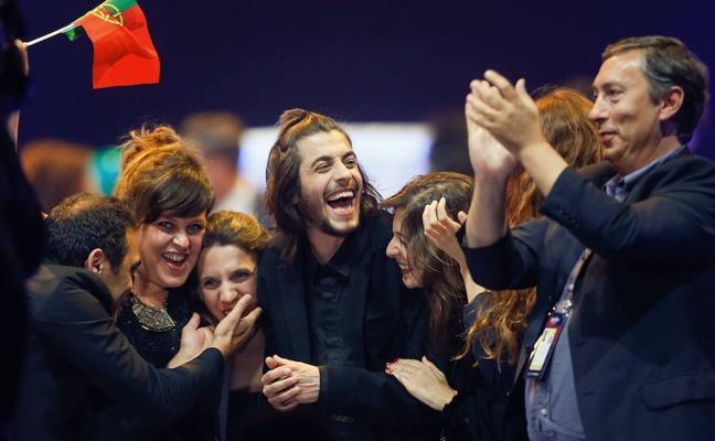 Eurovisión 2018: los espectadores elegirán al representante de España el 29 de enero