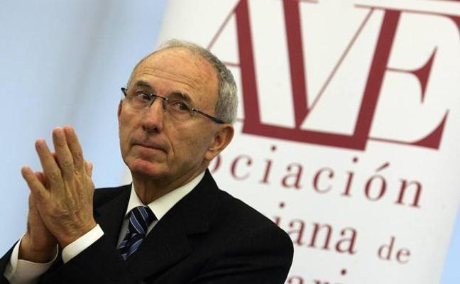 Fallece a los 75 años el exvicepresidente de Bankia Francisco Pons