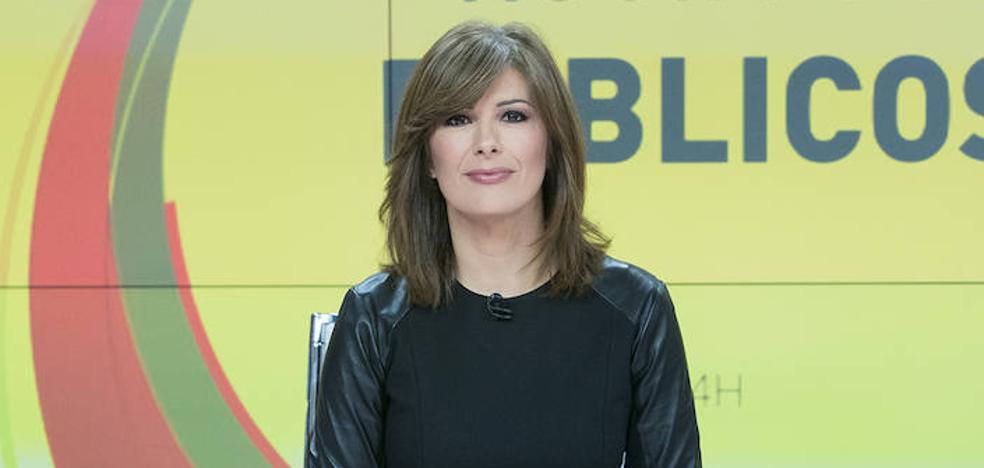 Lara Síscar: «El acoso es la cruz que me toca cargar»