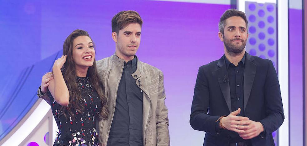 'Operación Triunfo' elige a sus finalistas