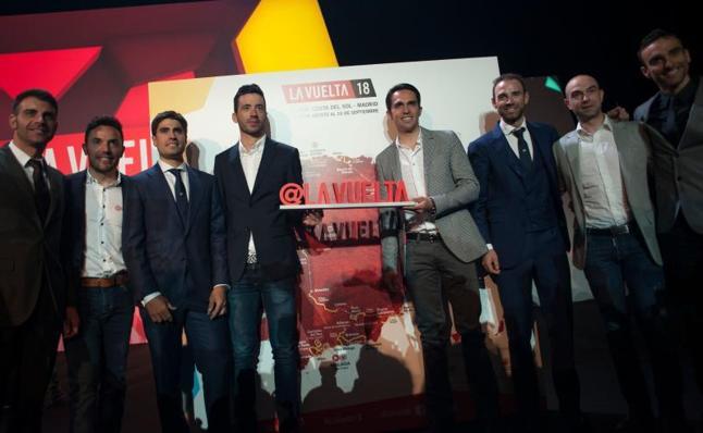 La Vuelta a España 2018 tendrá tres finales de etapa en puertos asturianos