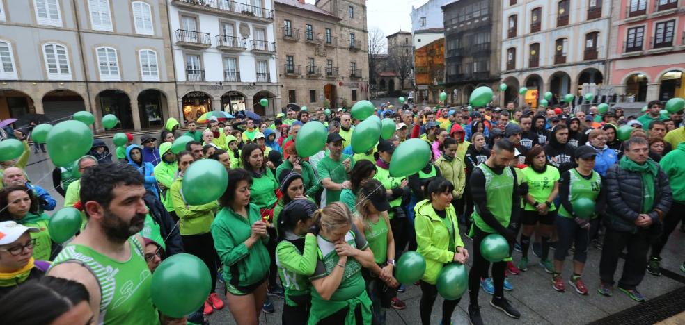 Avilés recuerda a Élida: «El alma del parque Ferrera»