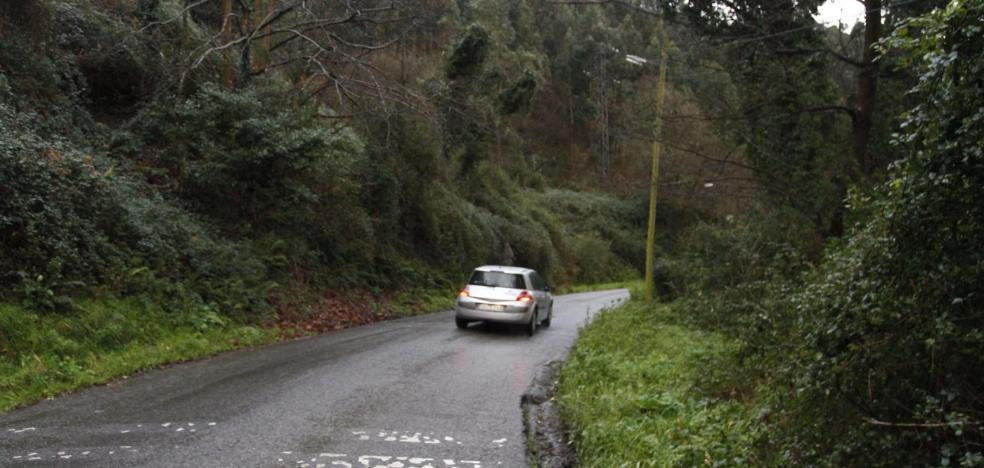 Las expropiaciones de la senda de Coto Carcedo costarán 25.000 euros
