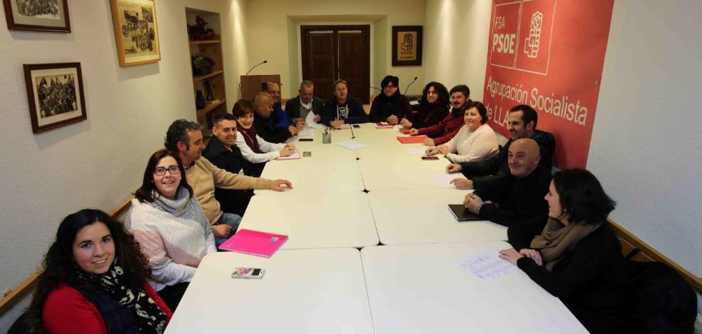 El PSOE Llanes se personará en la causa contra el alcalde