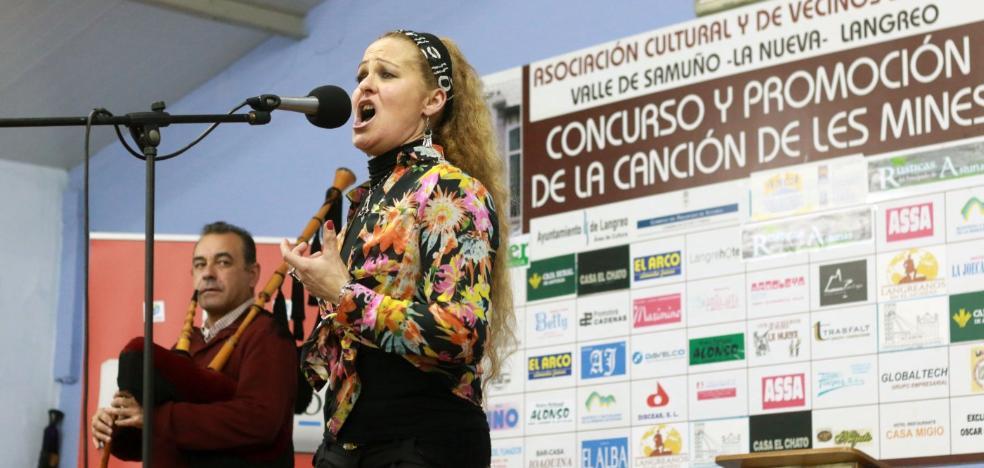Exitosa primera semifinal del concurso de tonada de La Nueva
