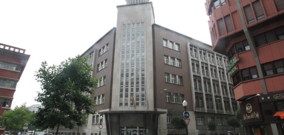 El Principado rebaja a 8,6 millones el precio de los juzgados de Prendes Pando