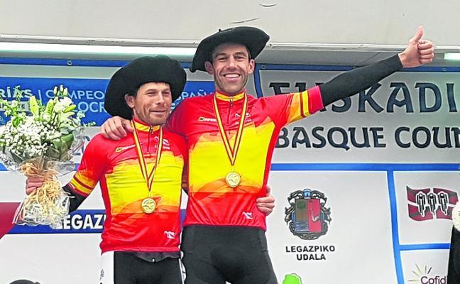 Asturias suma siete medallas más en los Nacionales