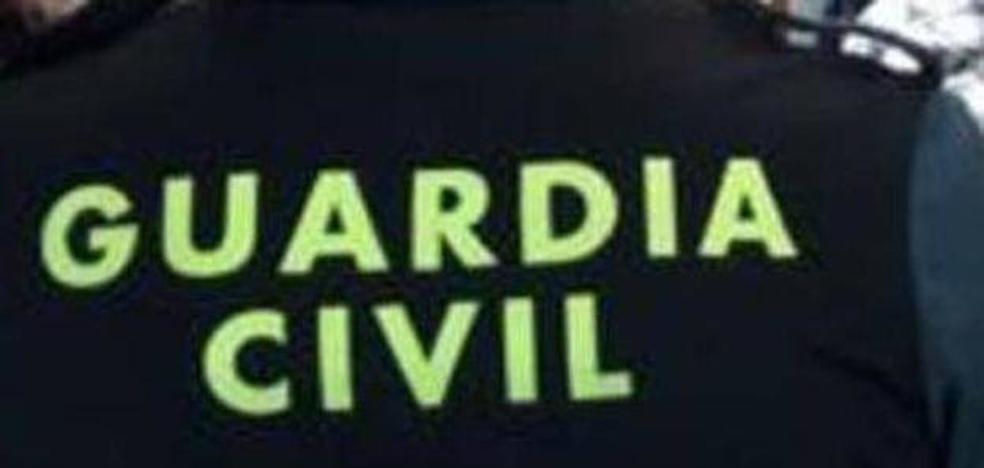 La Guardia Civil requisa pornografía infantil en dos viviendas asturianas