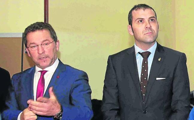 «No hicimos un proyecto con defectos a posta ni despilfarramos 72.000 euros»