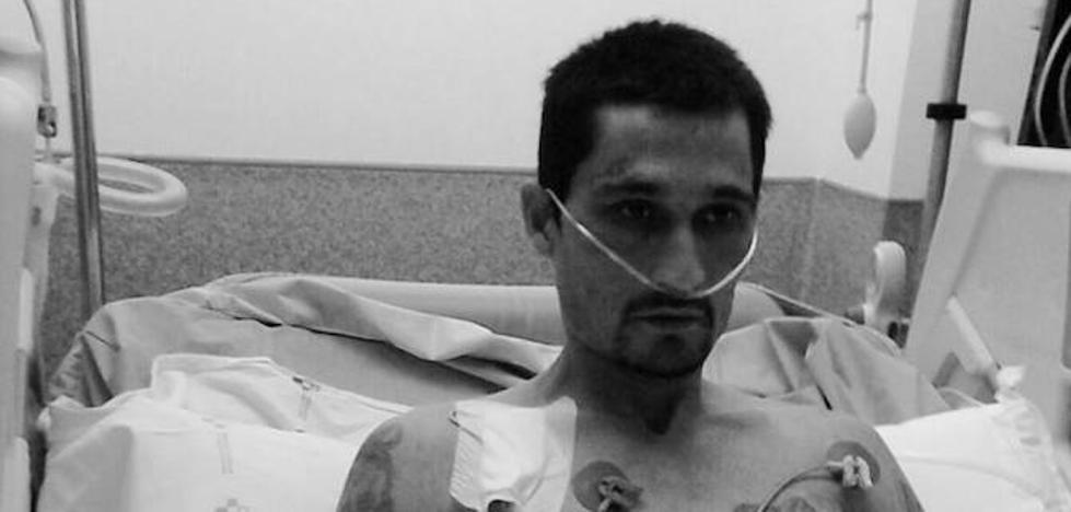 La inquietante 'resurrección' de Gonzalo Montoya